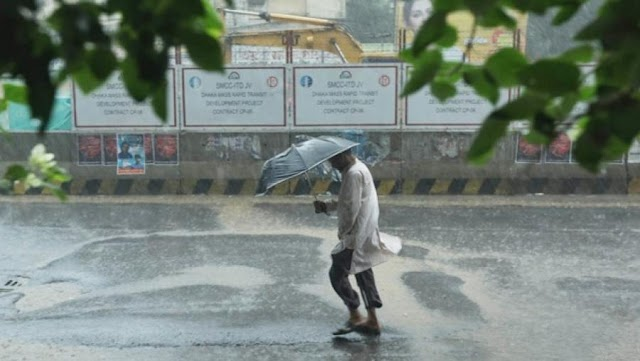 Chance of rain on the day of the upcoming Eid-ul-Fitr