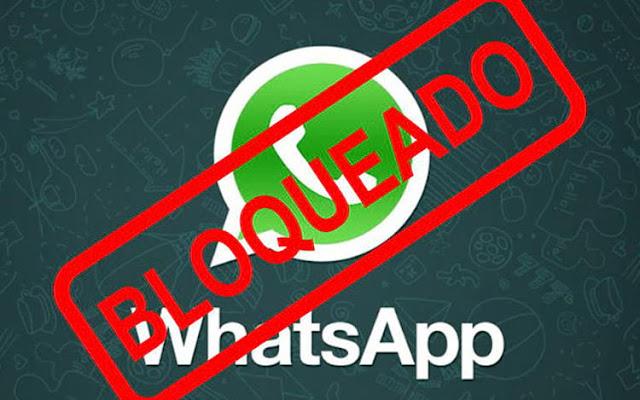 Aprenda a bloquear o WhatsApp caso seu celular seja roubado
