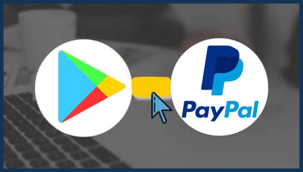 كيفية إضافة دفع PayPal إلى تطبيق Google Pay
