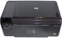 Descarga de controlador HP Photosmart B109a para Windows y Mac