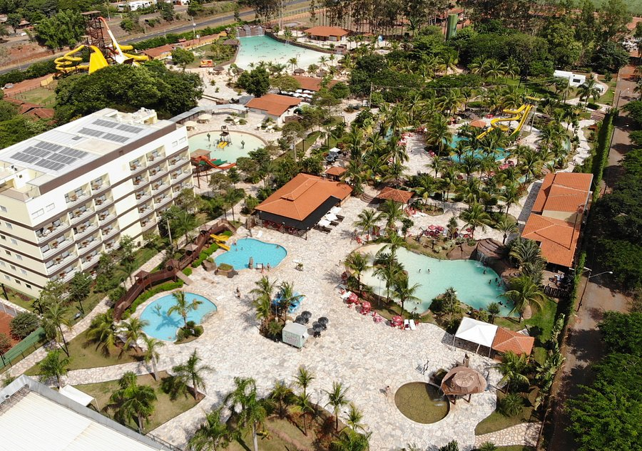 Complexo turístico em Barretos abre 60 vagas de emprego
