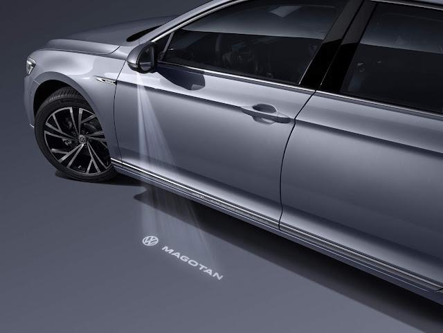 VW Mogotan 2020 ganha facelift e versão híbrida plug-in