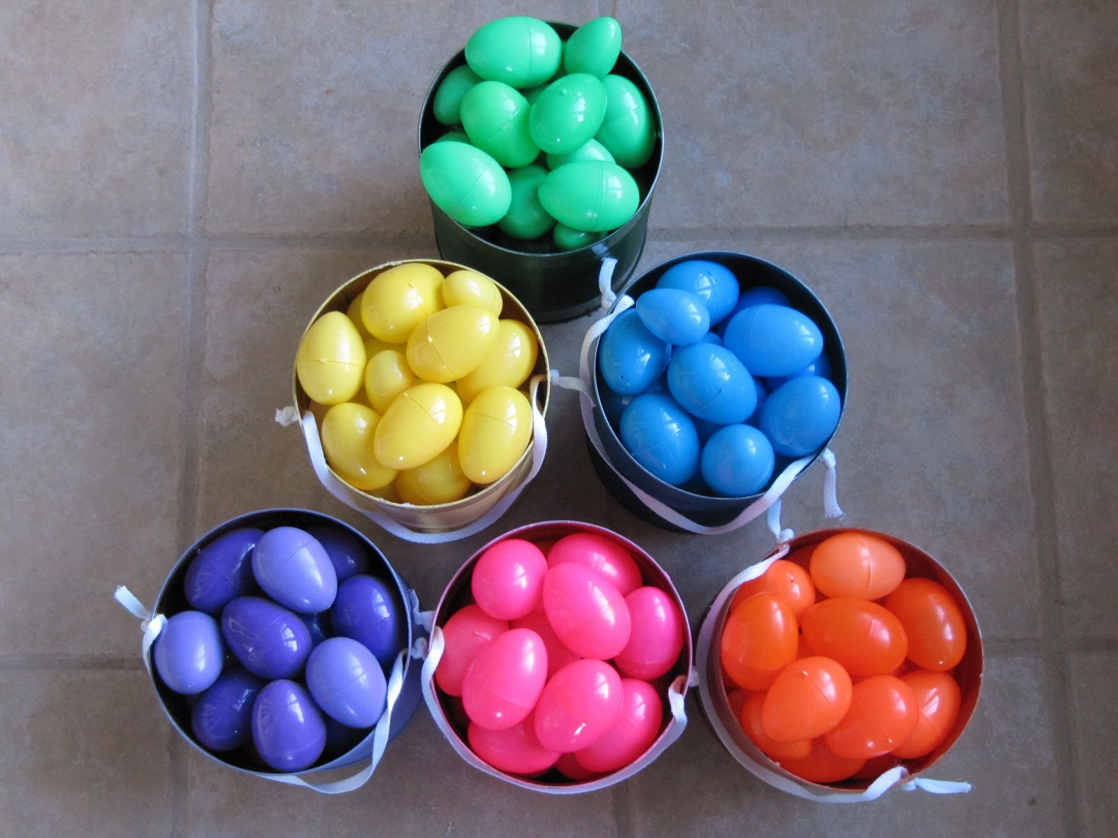 Sew Many Ways Tool Time Tuesday Easter Egg Hunt Idea