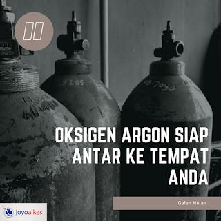 Oksigen solo