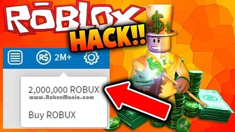 Free Roblox Hack Get Up To 22 500 Free Robux Today