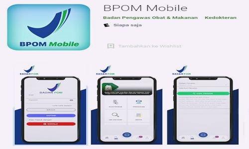 Foto Review Cara Cek Keaslian Barcode Skincare Originial atau Palsu di Aplikasi BPOM Mobile Secara Online Terbaru - www.herusetianto.com