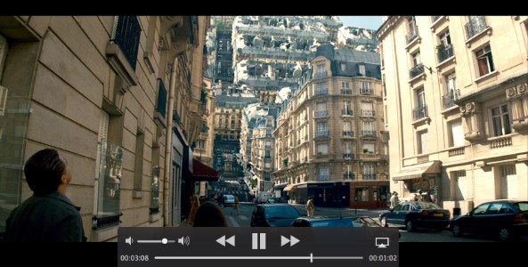 Media HD  5K Video Player 4.3 Free software Download