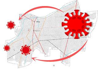 Bertambah 2, Kasus Positif Virus Corona di Kota Mojokerto Jadi 3 Pasien