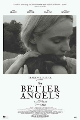 The Better Angels (2014) Sinopsis
