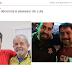 Vinícius Segalla trabalha para o Instituto Lula: Eis a explicação para que ele tenha ressurgido dos esgotos