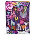 My Little Pony Spa Pony Set Rainbow Dash Brushable Pony