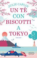 Recensione: Un tè con biscotti a Tokyo - Julie Caplin