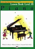 Alfred piano
