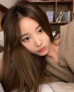 Biodata Yeonwoo Momoland Agama nama pacar