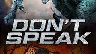 [MP4] Download Don't Speak (2020) Hollywood English WEB-DL