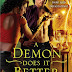 Review - A Demon Does It Better