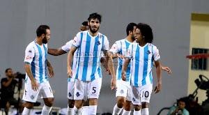 سموحة يفرض التعادل السلبي بدون اهداف على بيراميدز في الجولة الرابعه من الدوري المصري