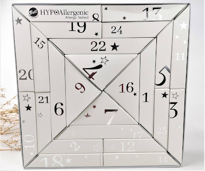 Calendario adviento hipoalergénico Bell 2020