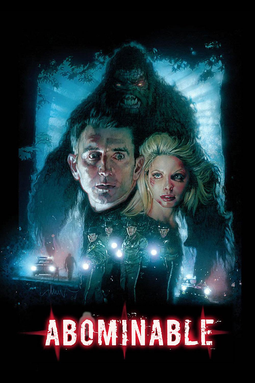 Abominable (2006) ταινιες online seires xrysoi greek subs