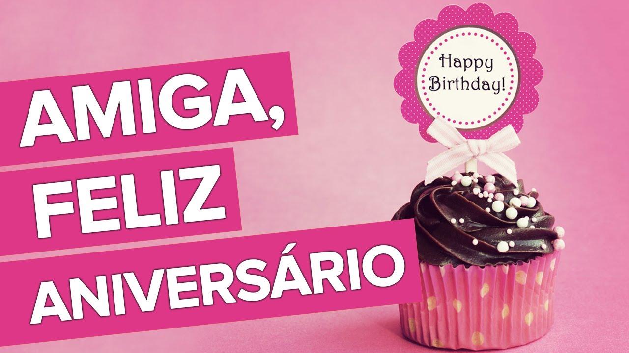 Mensagem Feliz Aniversario Amiga: Mensagem Feliz Aniversario Amiga
