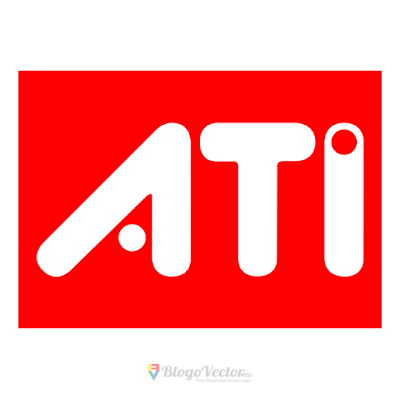 ATI Technologies Logo Vector