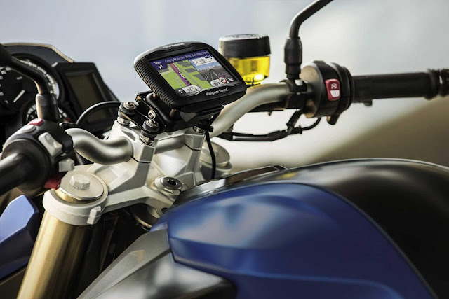 BMW Motorrad lança GPS Navigator VI por R$ 4.660 reais