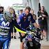 Manajer Tim Movistar Yamaha Lebih Percaya Rossi Daripada Vinales. Kok Bisa Begitu?