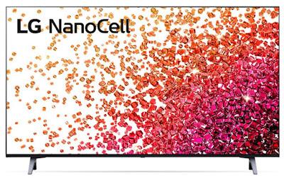 LG NanoCell 43NANO756PA