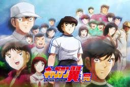 Rekomendasi 8 Anime Sport Terbaik