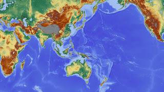Ελληνικά Τοπωνύμια σε Ωκεανία, Χαβάη και Νήσο του Πάσχα