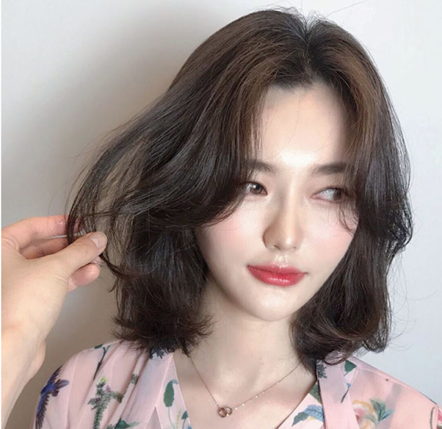 low maintenance haircuts thick hair