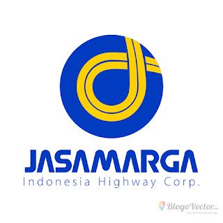 Jasa Marga Logo vector (.cdr)