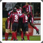 Bayer Leverkusen 2001-2002