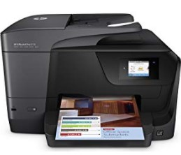 HP OfficeJet Pro 8718 All-in-One Printer Driver Downloads