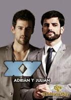 Adrián y Julián