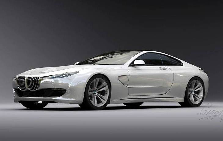 2017 Bmw 8 Series Review Usa