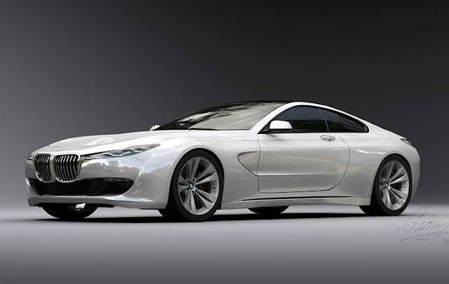 2017 BMW 8-Series Review USA