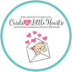 Cards for Little Hearts