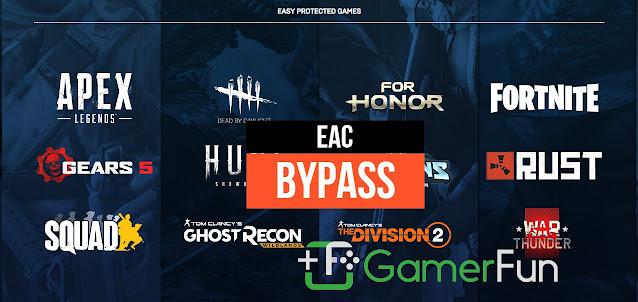 EasyAntiCheat-Bypass