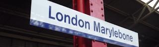 Transsexuals In Marylebone
