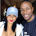 TV Host Abigail Visagie Gushes Over Her Gold Medalist Boyfriend Akani Simbine!
