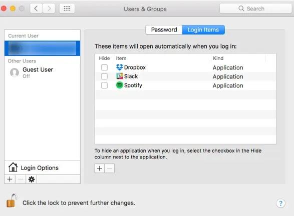 إليك ما يجب عليك فعله في إعدادات macOS