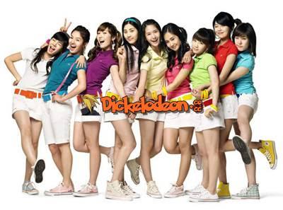 SNSD (Girls Generation) - My Best Friend