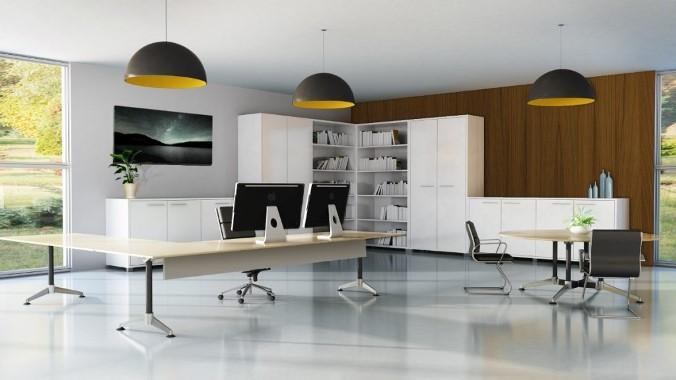 executive office design ideas trends