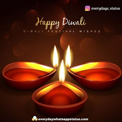 happy diwali images |Everyday Whatsapp Status | UNIQUE 50+ Happy Diwali Images HD Wishing Photos