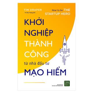 Khởi Nghiệp Thành Công Từ Nhà Đầu Tư Mạo Hiểm ebook PDF EPUB AWZ3 PRC MOBI