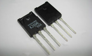 Jual Transistor Toshiba K2606 Murah Original Harga Terbaik