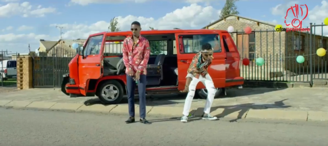 G Nako & Jux – Go Low (Official Music Video) | Mp4 Download