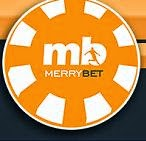 create merrybet account online