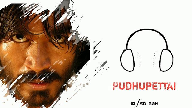 Pudhupettai Mass Climax BGM - Ringtone - MP3 Download